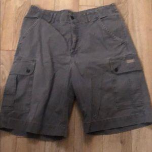 Nike Cargo shorts 32